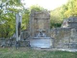 La chiesa di Casaglia, località d'eccidio